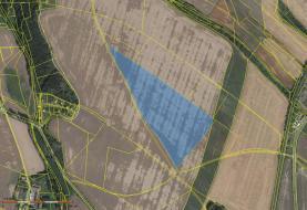 Prodej, pozemek, 58020 m2, Hořenice