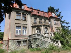Prodej, vila, 12252 m2, Libořice - Železná u Libořic