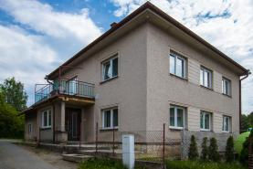 Prodej, rodinný dům, Bílý Újezd - Masty