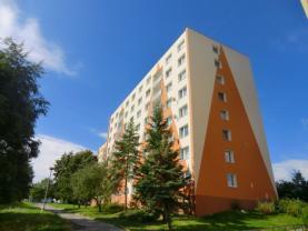 Prodej, byt 3+1, 83 m2, DV, Chomutov, ul. Písečná