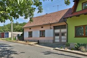 Prodej, rodinný dům, Klobouky u Brna, ul. Zahradní