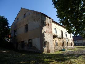 Prodej, budova, 2492 m2, Bohutín - Vysoká pec