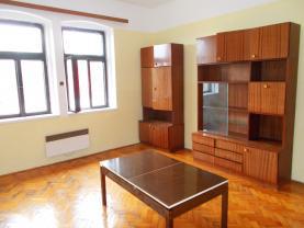 Pronájem, byt 3+1, 80 m2, Kamenický Šenov, ul. Lidická