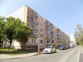 Prodej, byt 3+1, Kutná Hora, ul. Trebišovská
