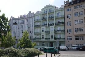 Prodej, byt 3+1, 105 m2, Praha 10 - Vršovice
