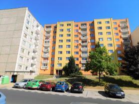 Prodej, byt 3+1, 71 m2, OV, Cheb, ul. Dvořákova
