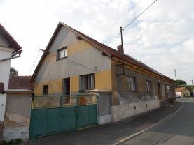 Prodej, rodinný dům 5+kk s obchodem, 493 m2, Všepadly