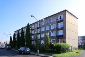 Prodej, byt 3+1, 62 m2, OV, Podbořany, ul. Husova