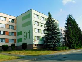 Prodej, byt 2+1, 62 m2, Kutná Hora, ul. Ortenova