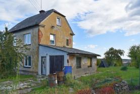 Prodej, rodinný dům 4+1, Leskovec nad Moravicí