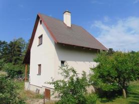 Prodej, stavební pozemek, 925 m2, Kolín