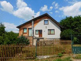 Prodej, chata 87 m2, Losiná,okr. Plzeň - město