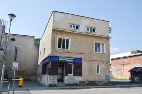 Pronájem, obchod a služby, 116 m2, Vrchlabí, ul. V. Hálka
