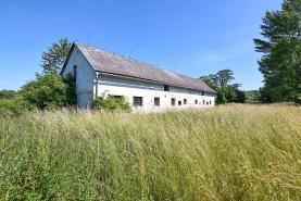 Prodej, Zemědělský objekt, Kněžmost, Malobratřice