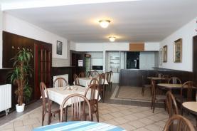 Prodej, restaurace, 477 m2 Česká Lípa