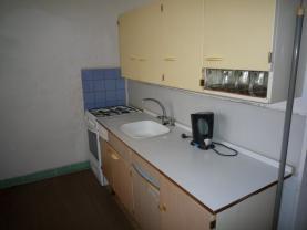 Prodej, byt 1+1, 36 m2, OV, Přerov, ul. Interbrigadistů