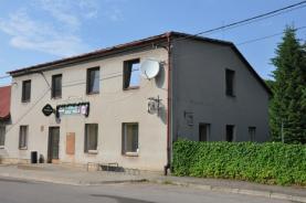 Prodej, restaurace, Horní Dobrouč