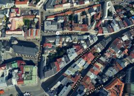 Pronájem, obchod a služby, 64 m2, Olomouc, ul. Pekařská