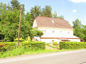 Prodej, rodinný dům, Budišov nad Budišovkou, ul. Nábřeží