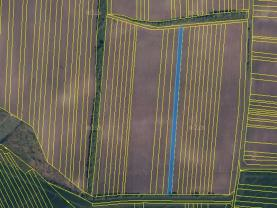 Prodej, pole, 3976 m2, Dolní Němčí