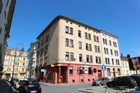 Prodej, nájemní dům, Moravská Ostrava, ul. Janáčkova