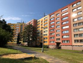 Prodej, byt 2+1, 64 m2, Ostrava, ul. Ahepjukova