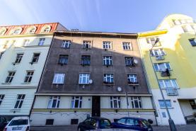 Prodej, byt 2+1, 55 m2, Praha 8 - Libeň, ul. Světova