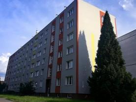 Prodej, byt 1+kk, Plzeň, ul. Koterovská