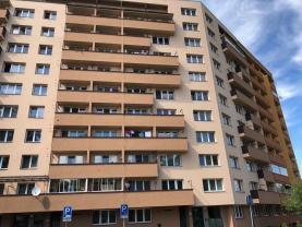 Prodej, byt 1+1, 34 m2, Ostrava - Výškovice, ul. Srbská