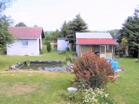 Prodej, zahrada, 728 m2, Ostrov