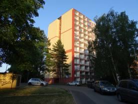 Prodej, byt 3+kk, garáž, OV, 56 m2, Česká Lípa, ul. Jižní