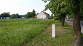 Prodej, stavební pozemek, OV, 1000 m2, Kolová