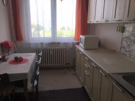 Prodej, byt 3+1, 72 m2, Brno - Bohunice, ul. Okrouhlá