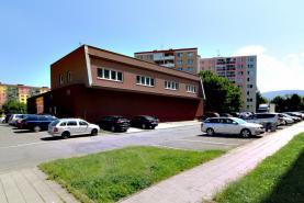 Prodej, nájemní dům, Bystřice pod Hostýnem