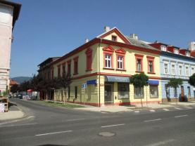 Prodej, rodinný dům, Duchcov, ul. Zelenkova