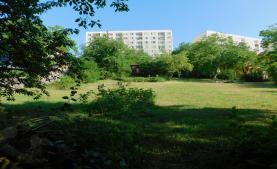 Prodej, stavební pozemek, 2052 m2, Ústí nad Labem - Dobětice