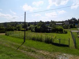 Prodej, zahrada, 497 m2, Vejprnice