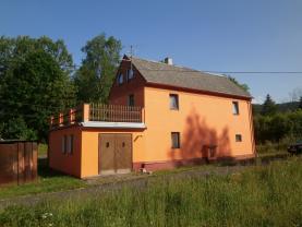 Prodej, rodinný dům, 121 m2, Staré Sedlo