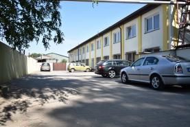 Pronájem, ubytovací zařízení, Neratovice, 60m2