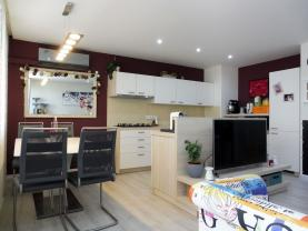 Prodej, byt 3+kk, 82 m2, Praha 5