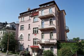 Prodej, byt 3+1, 115 m2, Mariánské Lázně, ul. Zeyerova