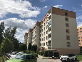Prodej, byt 2+kk, Liberec, ul. Zámecký vrch