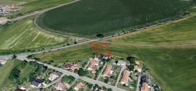 Prodej, pozemek, 1837 m2, Lutín - Třebčín