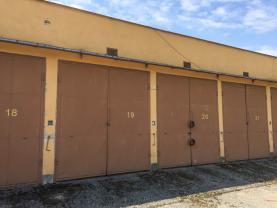 Pronájem, garáž, 70 m2, Hnojník