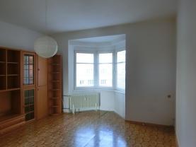 Prodej, byt 3+1, 112 m2, Ostrava - Zábřeh, ul. Závodní