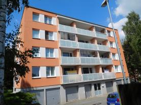 Prodej, byt 3+1+L, 76m2, Plzeň, ul.Jesenická