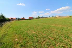 Prodej, stavební pozemek, 1514 m2, Dubnice