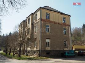 Prodej, bytový dům, Jiřetín pod Bukovou