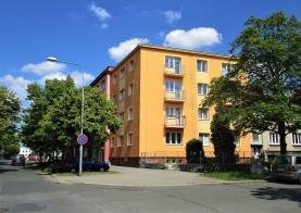 Prodej, byt 1+1, 46 m2, Plzeň, ul. Koterovská