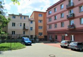Prodej, byt 1+1, OV, 46 m2, Plzeň, ul. Koterovská